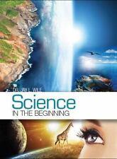 Science in the Beginning Elementary Textbook Grade K-6 Jay Wile Berean Builders