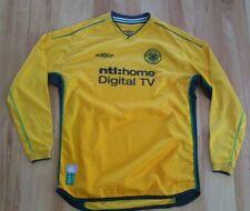 Trikot Celtic football club Glasgow shirt camiseta jersey maillot maglia