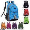 40L Camping Hiking Cycling Waterproof Sports Backpack Outdoor Rucksack Bag