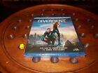 Divergent - (special edition) Blu-Ray ..... Nuovo