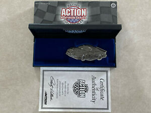 Rusty Wallace Action Platinum Series Racing Collectables Diecast Car Knife