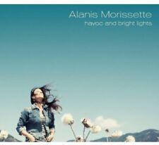 Alanis Morissette - Havoc & Bright Lights [New CD] Canada - Import