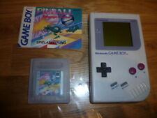 Nintendo Game Boy Classic Konsole