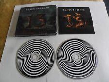 Black Sabbath - 13 (2CD  2013) HOLOGRAM Picture