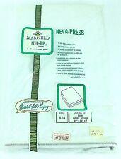 Vintage NEVA SLIP MARFIELD Pre-Shrunk MATTRESS COVER White TWIN
