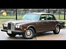 New Listing1978 Rolls-Royce Silver Shadow Ii