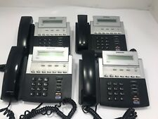 4x Samsung OfficeServ DS-5007S Digital Phone