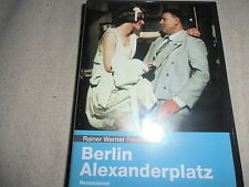 BERLIN ALEXANDERPLATZ    KOMPLETTE SERIE  12/14