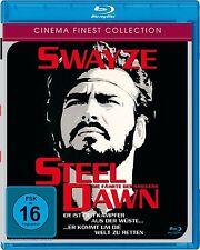 Steel Dawn - Die Fährte des Kriegers Anthony Zerbe, Patrick Swayze, , Lance Hool
