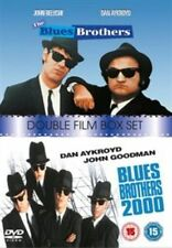 Comedy The Blues Brothers DVDs