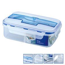 Vesperbox Lunchbox Brotdose Frühstücksdose Pausenbox Frischebox Bentobox Kit Pop