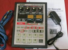 BOSS SP-303 Dr. Sample SP303 loop phrase sampler w/ TWO MEMORY CARDS!
