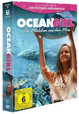 Ocean Girl (Season 3) NEW PAL Cult 6-DVD Set Mark Defriest Marzena Godecki