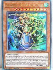 Yu-Gi-Oh 1x #033 Sadion, Herr der Zeit - BLLR - Battles of Legend: Light's Reven