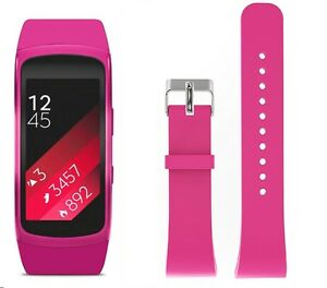 Silicone Replacement Band Strap Wristband Samsung Gear Fit 2 R360 Fit 2 Pro R365