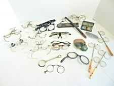 Lot of Vintage & Rare Optical Eye Glasses