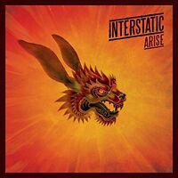 Interstatic - Arise [New Vinyl LP]