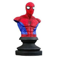 Marvel Icons Collectable Spider-Man Resin Bust 11cm, Limited Edition