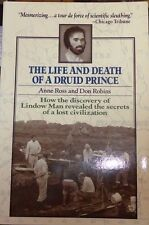 Anne Ross & Don Robins, The Life and Death of a Druid Prince (1989)