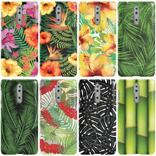 DYEFOR EXOTIC PATTERN COLLECTION PHONE CASE COVER FOR NOKIA