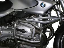 Paramotore Crash bars HEED BMW R 1150 R (2000-2006) / R 850 R (02-07) argento