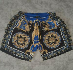 VERSACE MEN SWIM SHORTS SUMMER SWIMNING PANTS