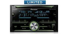 Pioneer FH-S701BS CD Receiver Built in Bluetooth Android Compatibility 4v Preout