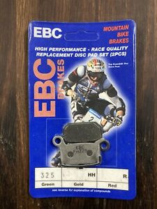EBC Mens Formula Oro Disc Brake Pads