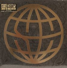 Around The World and Back  State Champs Vinyl Record