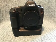 Canon EOS 5D 12.8MP Digital Camera Full Frame Excellent Condition