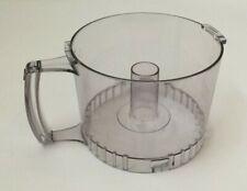 Cuisinart Smart Power Duet Replacement Workbowl Bowl Clear