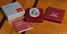 2013 - 25 EURO AUSTRIA ÖSTERREICH - TUNNEL TUNNELBAU SILVER / NIOBIUM