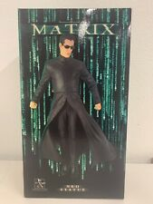 """14"""" Gentle Giant Matrix Reloaded Full Body NEO Statue Limited NEW"""