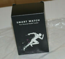 Vigorun Womens Pink Smart Watch & Fitness Tracker