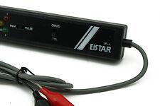 New Logic Pulser Analyzer Detecting Probe Circuit Tester For TTL&DTL w/LED Light
