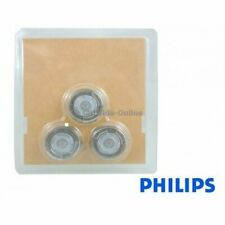Genuine Philips SH50 multiprecision Shaving Heads For Series 5000 No Box FR