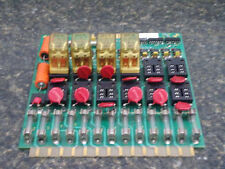 LANDIS TOOL CO.	A106983 	RELAY PC BOARD  IS REPAIRED WITH A 30 DAY WARRANTY