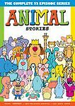Animal Stories: The Complete 52 Episode Series (DVD, 2010)