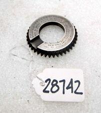 Fellows Gear Cutter (Inv.28742)