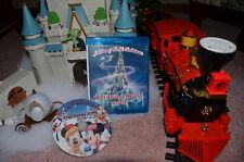 A Disney World Christmas 2010 (Blu-Ray Version)