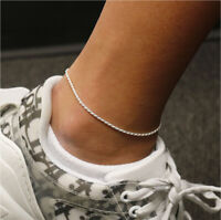 Hall Pass Anklet-Hot Wife Charms