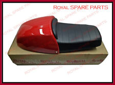 Royal Enfield GT Continental 535  Dual Seat Assembly Backrest & Cow