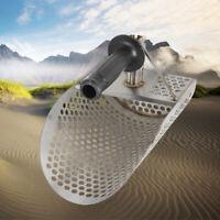 "39/"" Step-On Recovery Sand Scoop Metal Detecting Beach Sand Scoop"