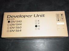 NEW / Genuine Kyocera DV-540M DV-540 MAGENTA DV540M 302HL93271 FS-C5100DN