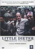 Nuovo Little Dieter Richiede A Fly DVD (SODA051)