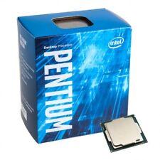 CPU y procesadores ventilador con disipador Pentium 2 núcleos