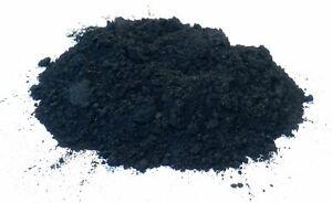 Pflanzenkohle 5 Liter fein gemahlen mit EM gesättigt zur Terra Preta Herstellung