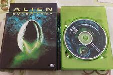Alien - Coffret Quadrilogy