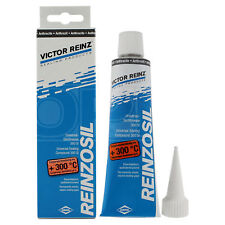Victor Reinz Reinzosil - 70ml Tube (Black)