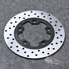 Rear Brake Disc Rotor Fit For Suzuki GSX600R GSXR 600 1997-09 SV650 SV650S 03-09